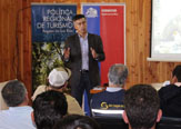 Seminario Pesca Recreativa en Lago Ranco