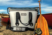 YETI®, Ya Está Disponible en CHILE