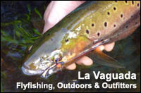 La Vaguada - Fly Fishing, Outdoors & Outfitters