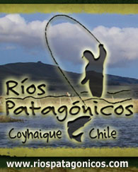 Rios Patagonicos Fly Fishing / Outfitter / Guide - Coyhaique, Chile