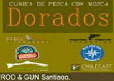 Perfecciona su pesca en Rod and Gun